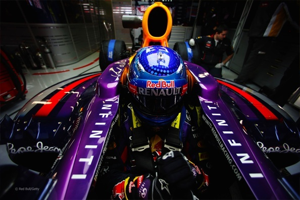 Previo GP de Malasia - Equipo RedBull Racing Santi10