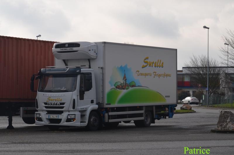 Surelle Transports Frigorifiques ( STF/PAF)( Sains les Pernes 62) 005_co35