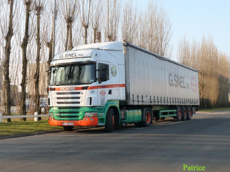 G Snel (Deinze + Ham , Belgique + Weert , Pays Bas) - Page 2 012_co20