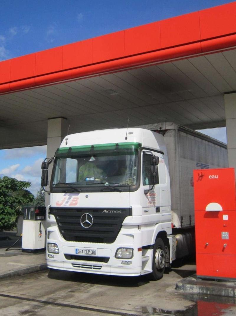 JTB (Transports Jean Bourget)(Beaurepaire, 38) Merced10