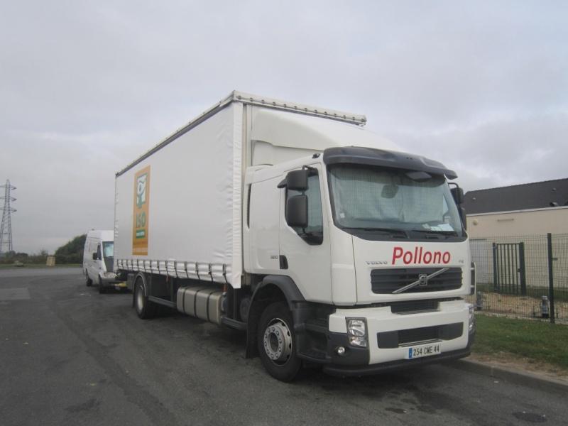 Pollono  (Pornic, 44) Volvo_10