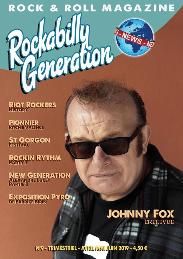 Riot Rockers 65094710