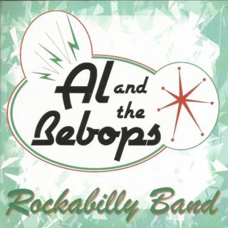 Al & the BeBops Al_tif11
