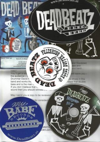 Deadbeatz Bveat11