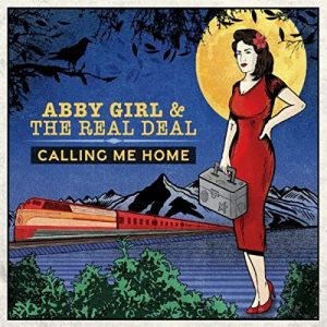 Abby Girl and the Real Deal  Cd_abb11