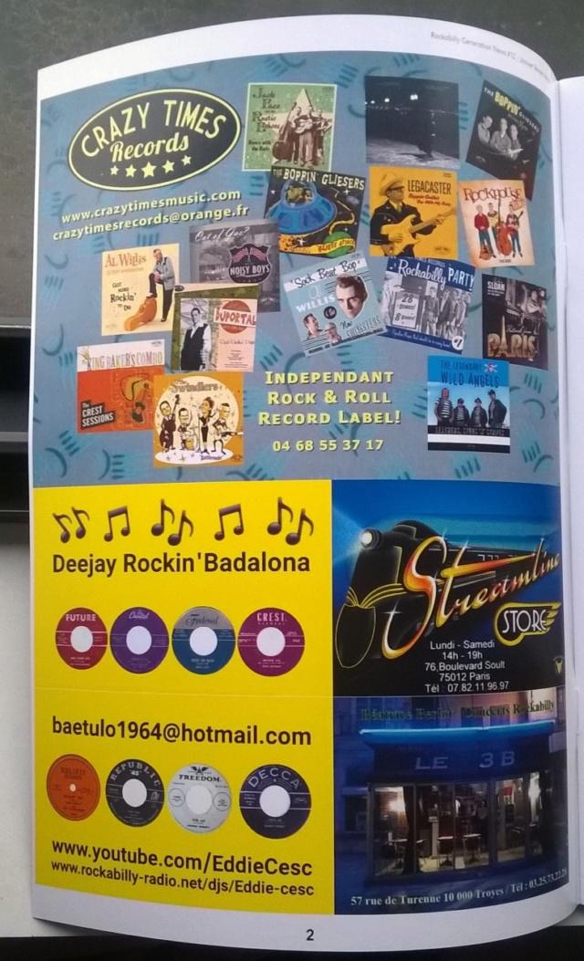 Rockabilly Radio - Page 2 Rockab13