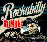 Rebel Music Records Rockab15