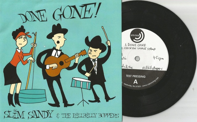 SLIM SANDY and the HILLBILLY BOPPERS  Scan0010