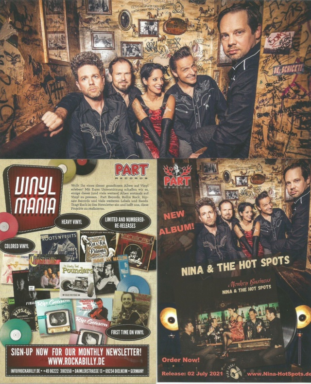 Nina and the Hot Spots  Scan0025