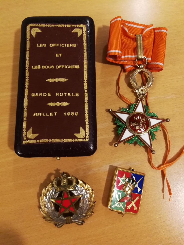 La Garde Royale Marocaine / Moroccan Royal Guard - Page 12 Img_2047