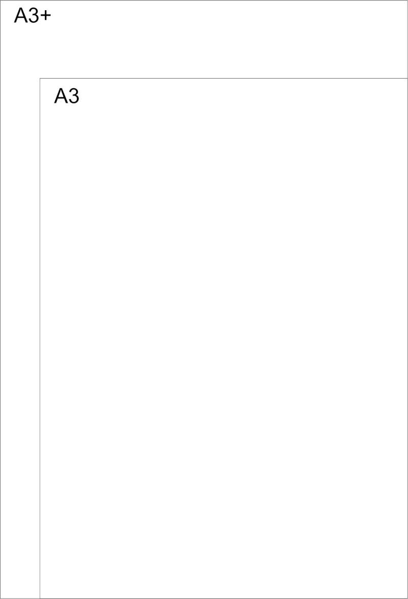 Papier pour imprimante A3+ Sans_t10