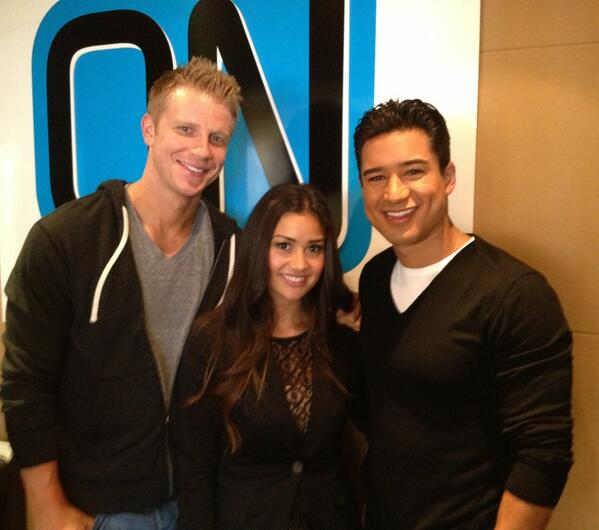 Sean & Catherine Lowe - Pictures - No Discussion Bh6wjk10