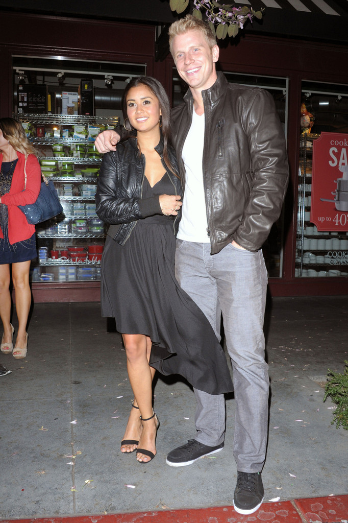 Sean & Catherine Lowe - Pictures - No Discussion Seanlo23