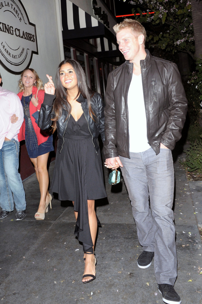 Sean & Catherine Lowe - Pictures - No Discussion Seanlo24