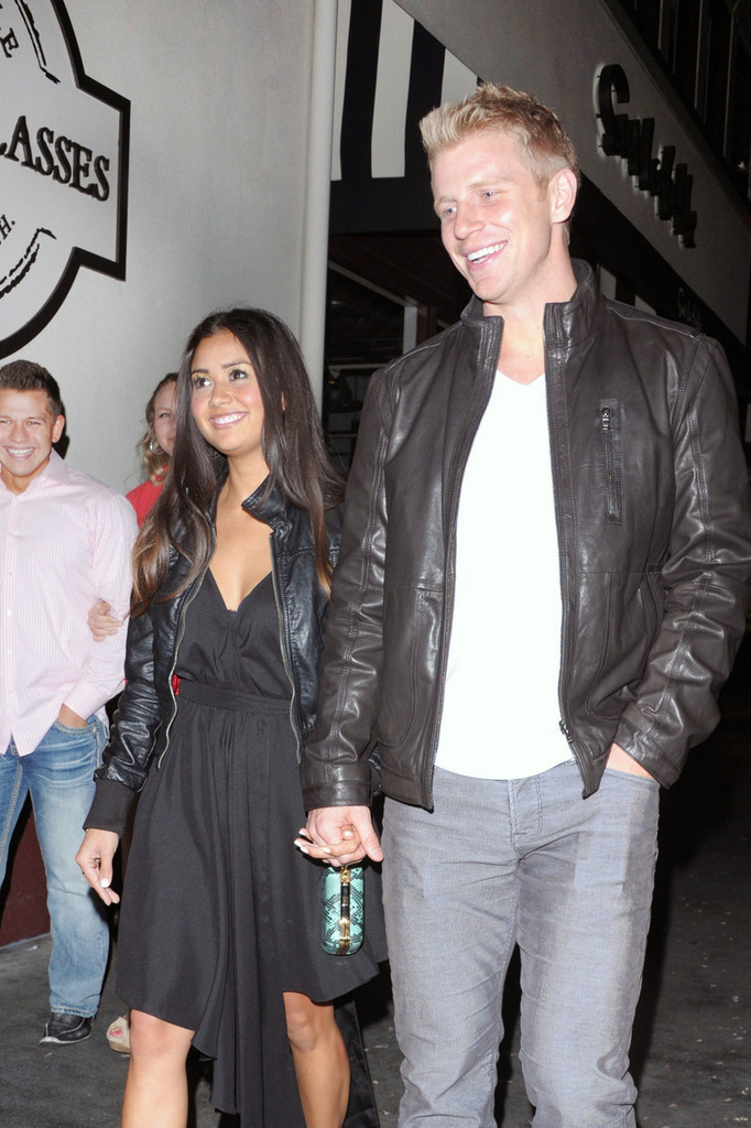 Sean & Catherine Lowe - Pictures - No Discussion Seanlo25