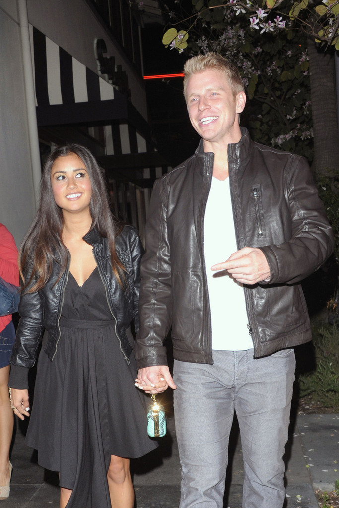 Sean & Catherine Lowe - Pictures - No Discussion Seanlo26