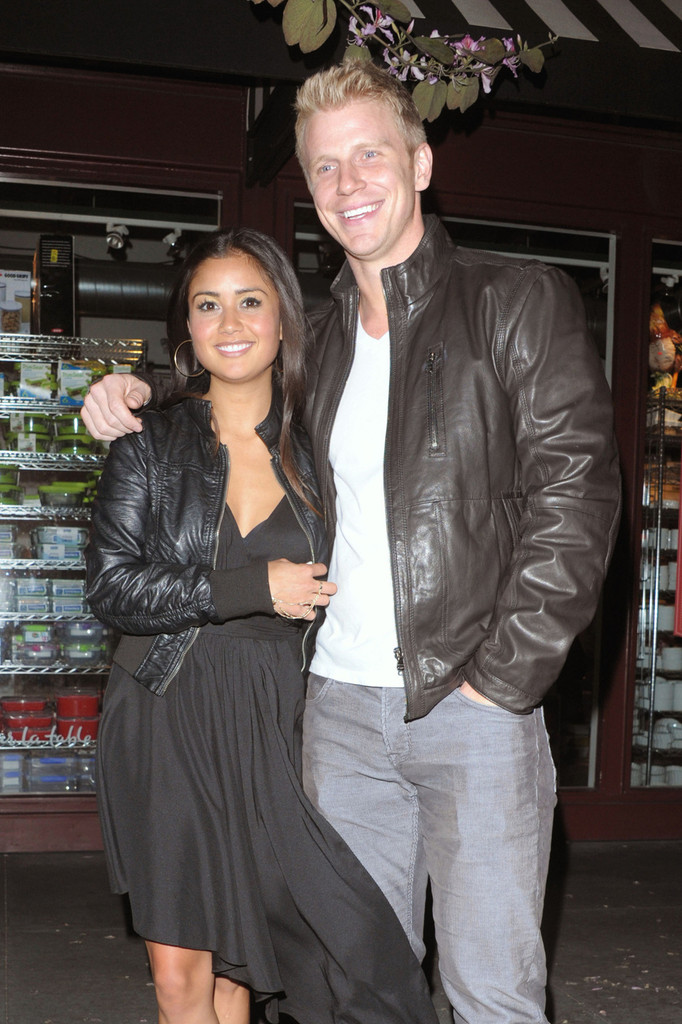 Sean & Catherine Lowe - Pictures - No Discussion Seanlo28