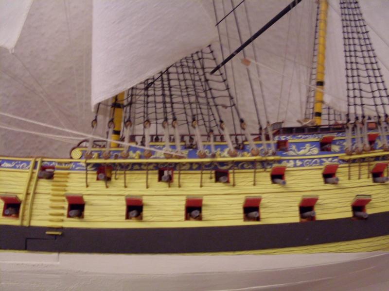 Karacke 15. Jahrhundert Skutnik/Shipyard - Seite 10 Sdc13419