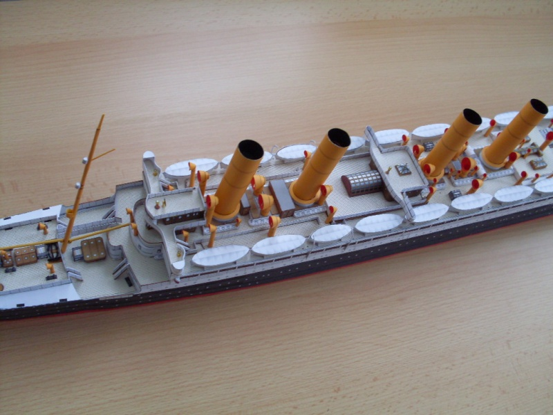 Schnelldampfer Kaiser Wilhelm der Große HMV 1/250 - Seite 4 Sdc13425