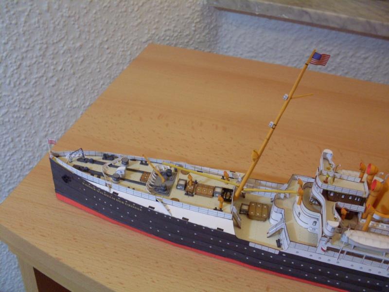 Schnelldampfer Kaiser Wilhelm der Große HMV 1/250 - Seite 4 Sdc13428