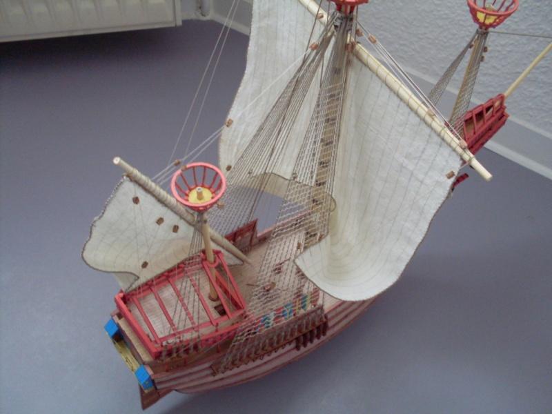 Karacke 15. Jahrhundert Skutnik/Shipyard - Seite 10 Sdc13442
