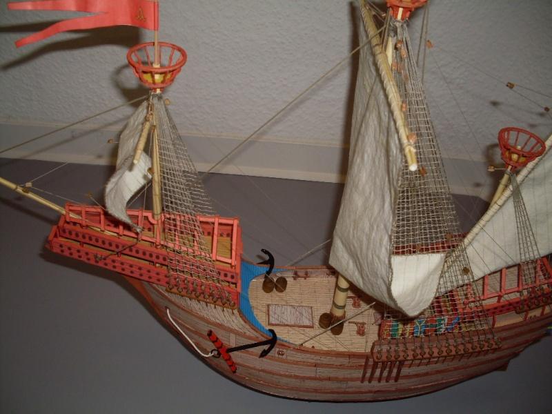 Karacke 15. Jahrhundert Skutnik/Shipyard - Seite 11 Sdc13447