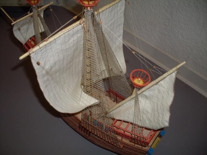 Karacke 15. Jahrhundert Skutnik/Shipyard - Seite 11 Sdc13448