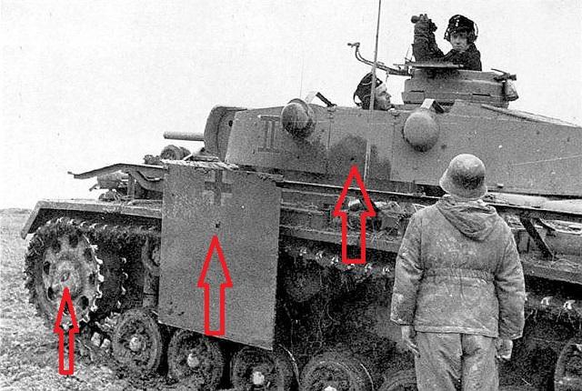 Panzerjäger ! la lutte antichar ! - Page 2 73832410