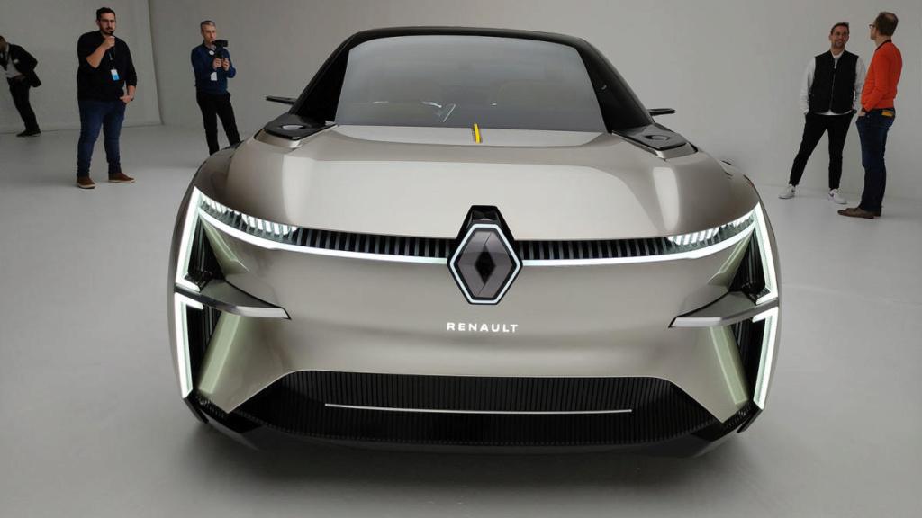 Renault Morphoz Concept (Ginebra 2020) 30