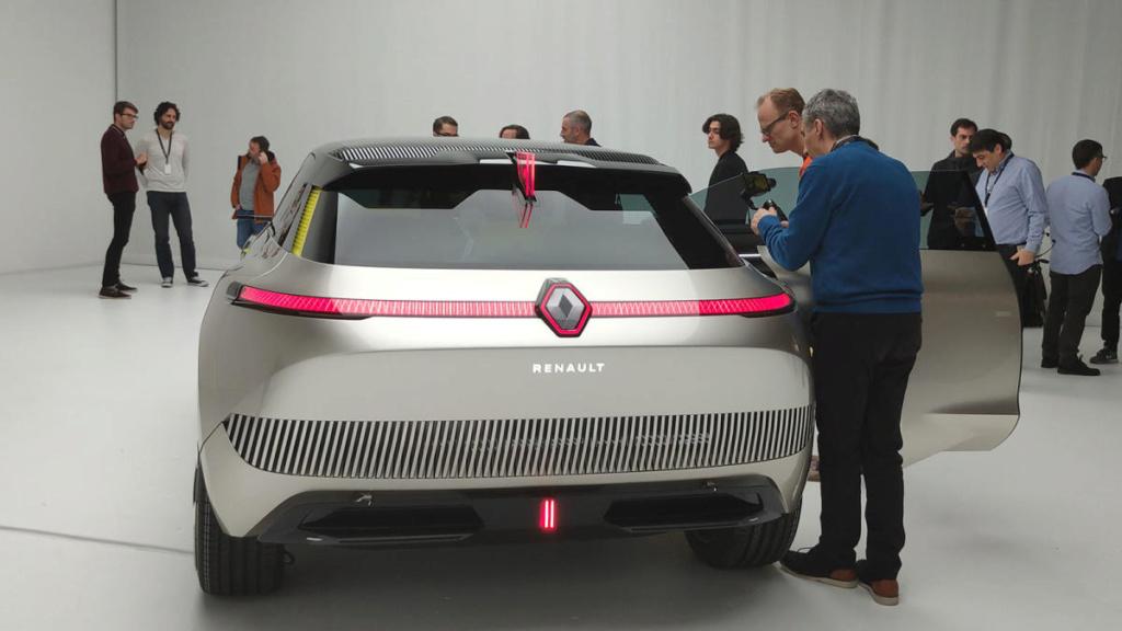 Renault Morphoz Concept (Ginebra 2020) 31