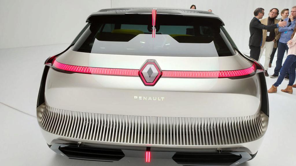 Renault Morphoz Concept (Ginebra 2020) 32