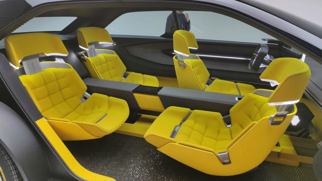 Renault Morphoz Concept (Ginebra 2020) 33