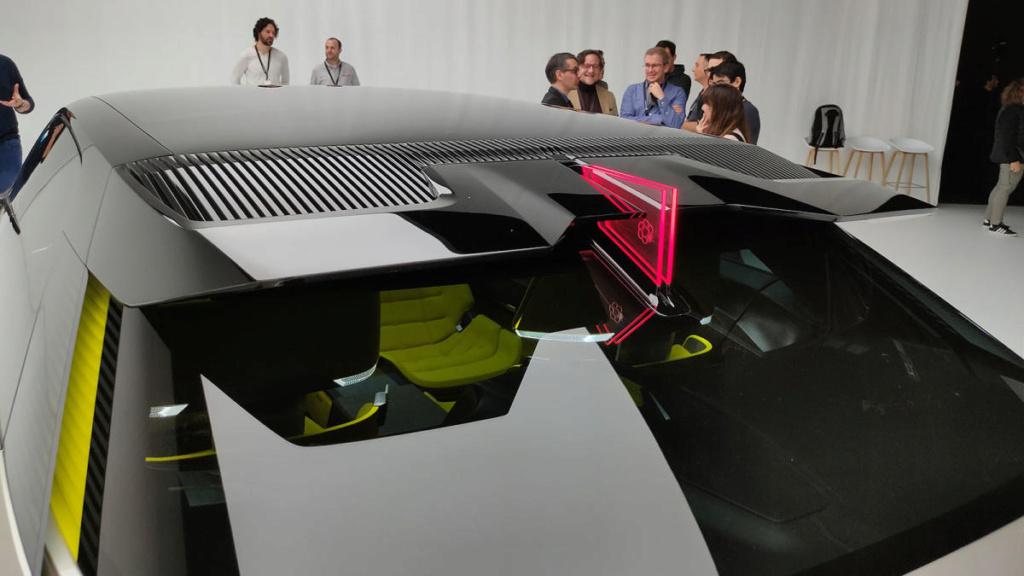 Renault Morphoz Concept (Ginebra 2020) 35