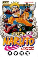 Naruto – Tome 1 : Naruto Uzumaki !! Naruto11