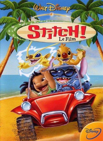 Leroy et Stitch Stitch10