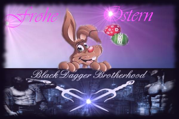 Partnerschaftsanfrage Black Dagger Brotherhood Unbena15