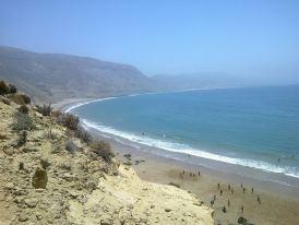 شاطىء امسوان-La plage de Imesouane-Aftas n imswan-nouvelles photos 24801510