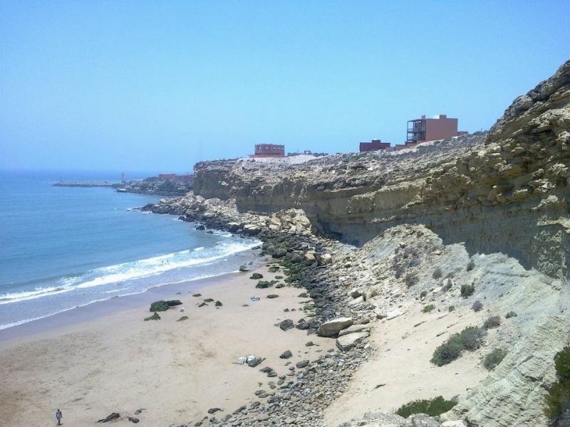 شاطىء امسوان-La plage de Imesouane-Aftas n imswan-nouvelles photos 40181310