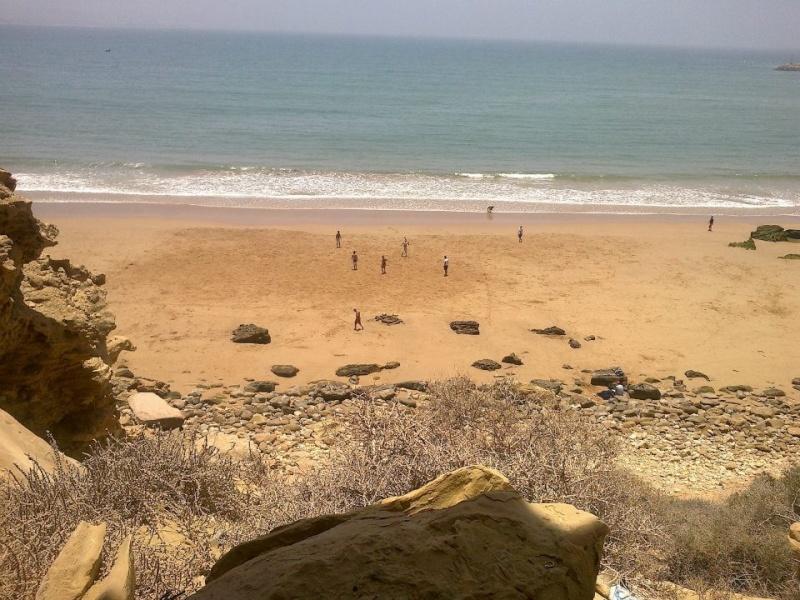 شاطىء امسوان-La plage de Imesouane-Aftas n imswan-nouvelles photos 48438010