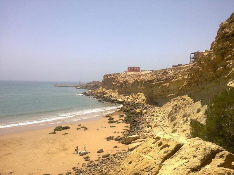 شاطىء امسوان-La plage de Imesouane-Aftas n imswan-nouvelles photos 55662010