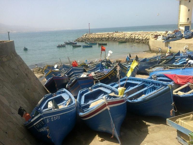 شاطىء امسوان-La plage de Imesouane-Aftas n imswan-nouvelles photos 55677010