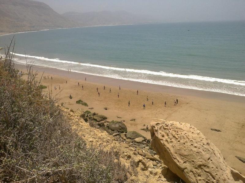 شاطىء امسوان-La plage de Imesouane-Aftas n imswan-nouvelles photos 60096410