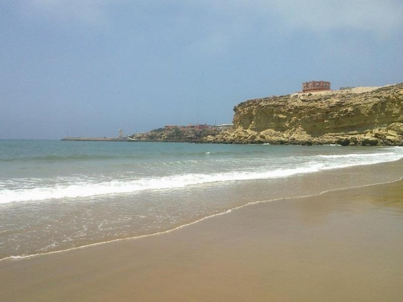 شاطىء امسوان-La plage de Imesouane-Aftas n imswan-nouvelles photos 60099710