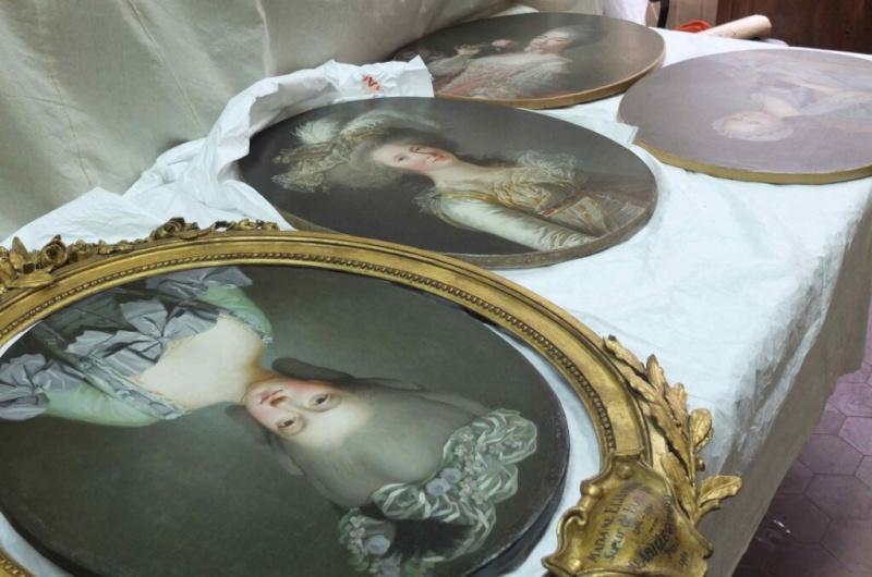 Exposition Mme Elisabeth à Montreuil Be1mnt10