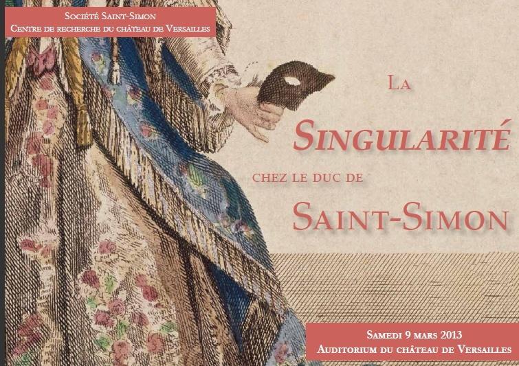 C.R.C.Versailles : La singularité chez le duc de St-Simon    Captur13