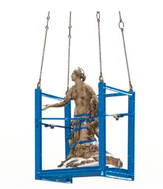 Exposition et Année André Le Nôtre à Versailles en 2013 Captur29