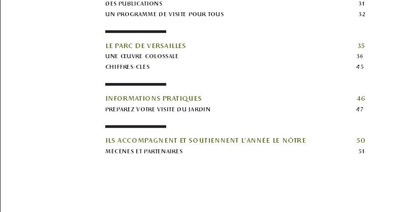 Exposition et Année André Le Nôtre à Versailles en 2013 Captur33