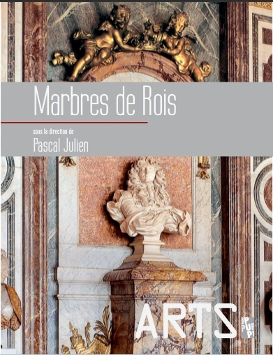 Marbres de Rois : Actes du colloque en ligne Captur85