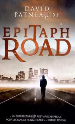 Epitah Road de Davis Patneaude Epitap10