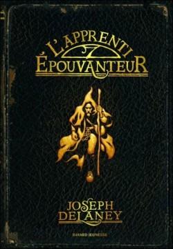 L'aprenti épouvanteur, tome 1 de Joseph Delaney L-epou11